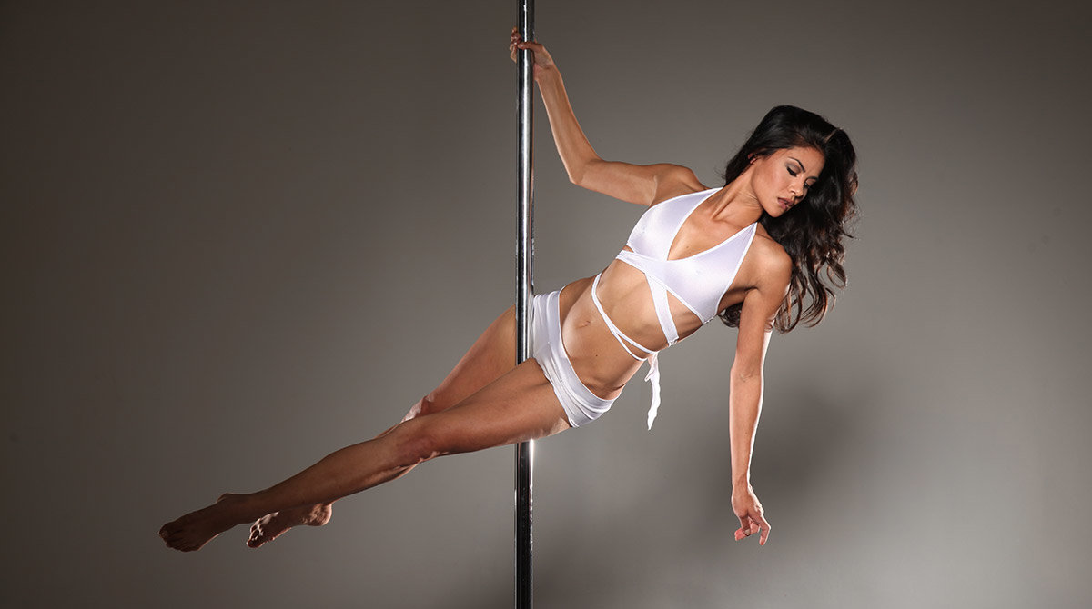 Студия pole dance Body Flight (Боди Флайт)