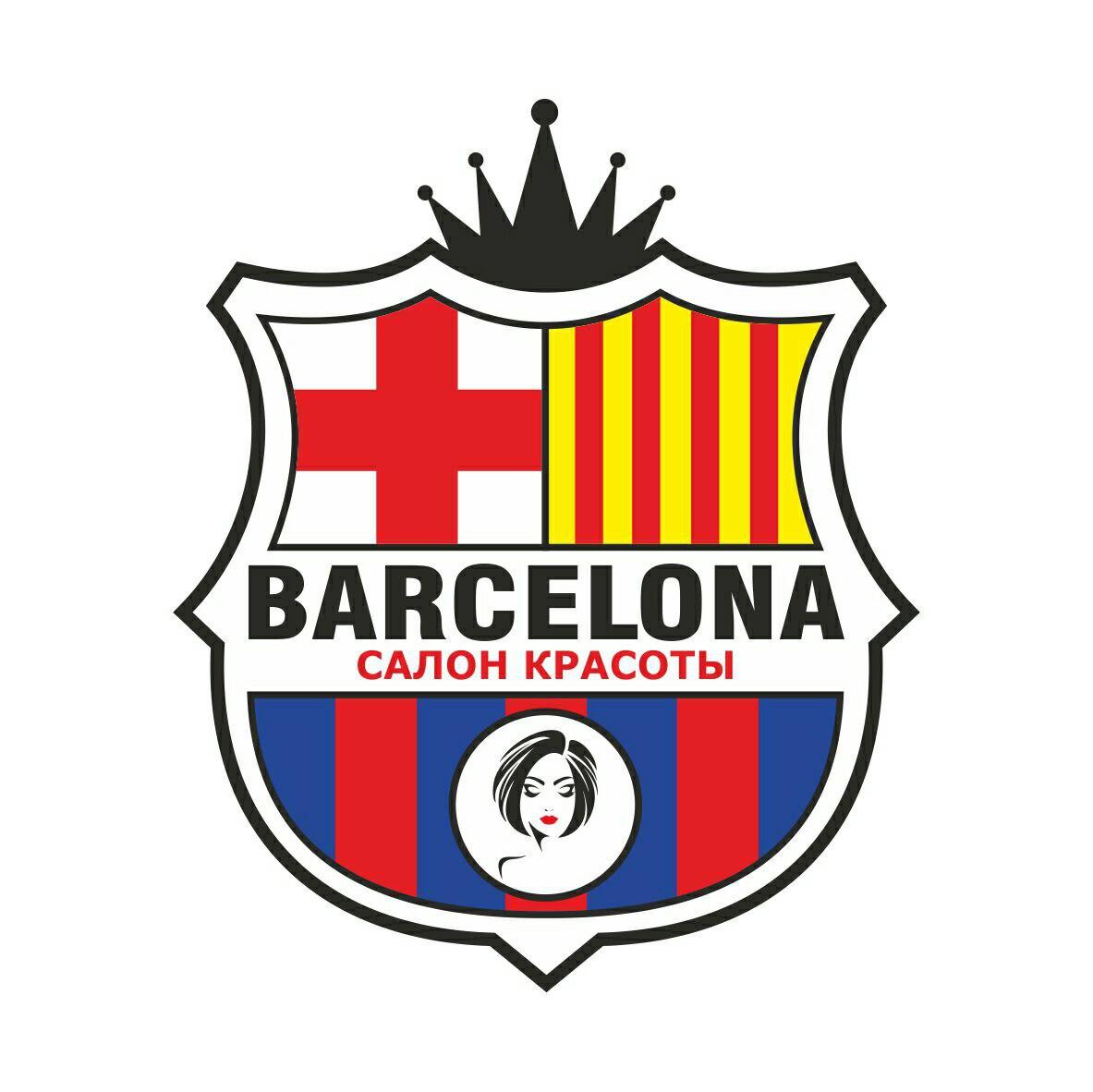 Салон красоты Барселона