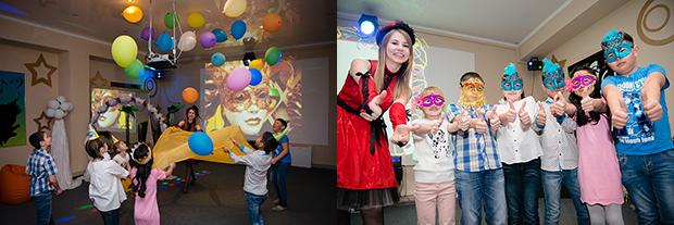 Детский развлекательный центр детвоRRa