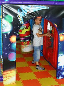 Детский развлекательный центр Космик