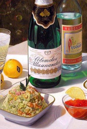Кавказские тосты на новый год